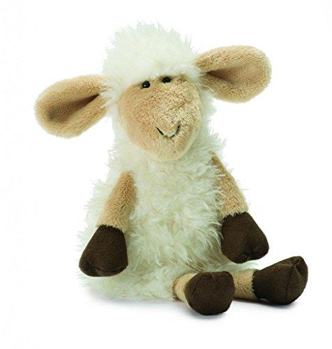 Jellycat Tiggalope Sheep Cream Small