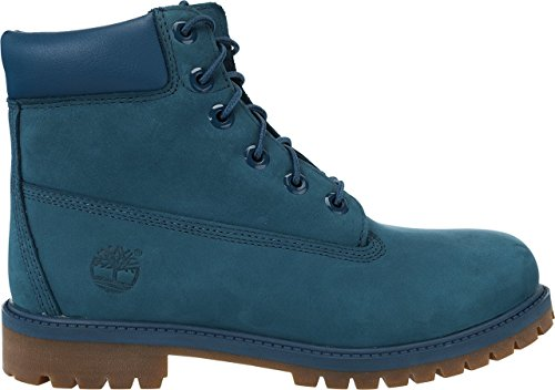 TIMBERLAND Damen Premium Boots Schuhe Kinder Wasserfest A13i7 Inch 6 wqFw5rf