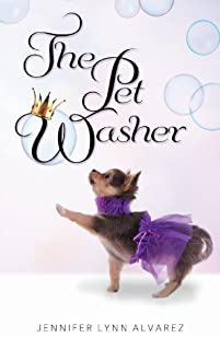 The Pet Washer by Jennifer Lynn Alvarez ebook deal