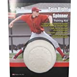 (Price/EACH)White Line Equipment Spin-Right Spinner - Baseball