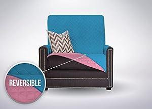 Amazon Com The Original Sofa Shield Reversible Furniture