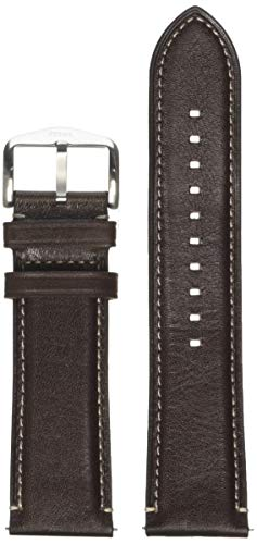 Fossil Men's S241083 Analog Display Brown Watch