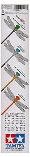 Tamiya 76007 Solar Powered Dragonfly by Tamiya (Image #3)