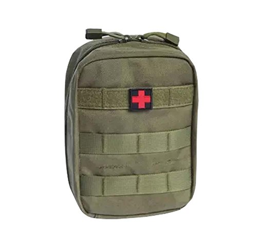 Outdoor Equipment Travel Portable First Aid Kit by DRAGON SONIC