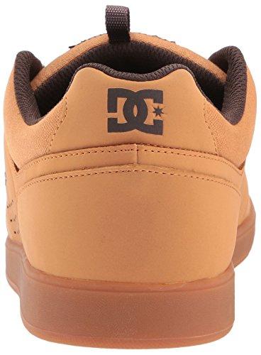 DC Men's Cole Pro Skate Shoe Wheat best prices sale online xaMEkvT6T