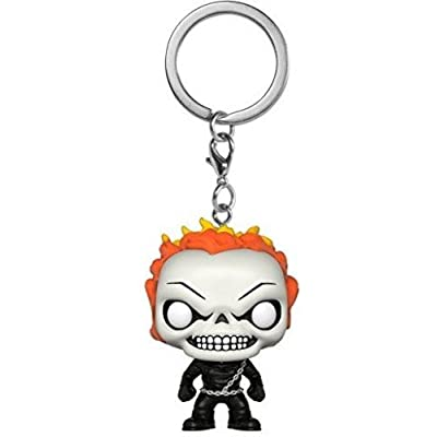 FunKo Pop Keychains Ghostrider