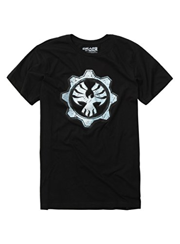 Price comparison product image Hot Topic Gears Of War 4 Phoenix Omen T-Shirt