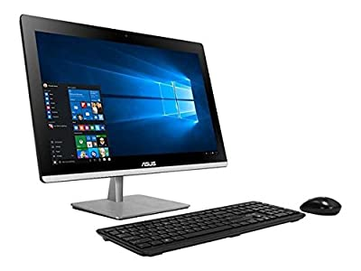 """ASUS 23"""" Intel i5, 1TB Full-HD Touch AIO Desktop (Certified Refurbished)"""