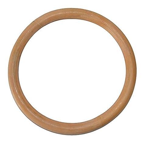 IRQ Wing Chun Bamboo Rattan Ring YeWen Sau Stickykung Fu Weapons Hand Strength TrainingTsun Siu Lum Taiji
