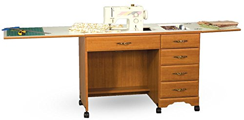 Fashion Sewing Cabinets Of America 3400 Sewing Desk A
