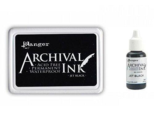 Adirondack Pigment Ink Pad - 1