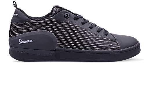 Sneakers Basse Vespa Nero EU Originali 41 Scarpe Freccia 2018 Unisex 1qEE6d4x