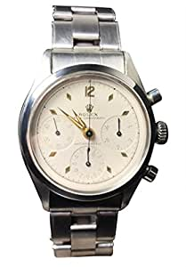 Rolex Vintage Collection mechanical-hand-wind mens Watch 6234 (Certified Pre-owned)