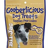 Bil-Jac Gooberlicious Treats – 10 oz, My Pet Supplies