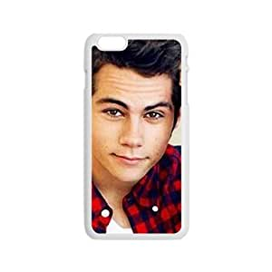 Dylan O'Brien Cell Phone Case for Iphone 6 by lolosakes