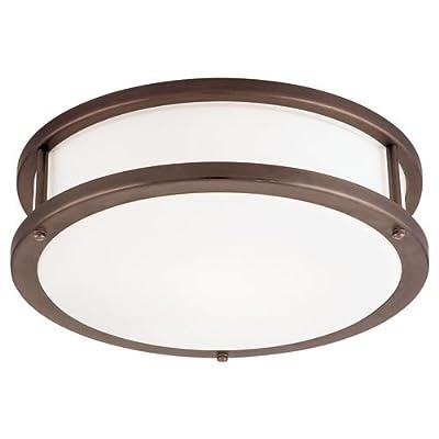 Access Lighting Conga 3-Light Flush Mount