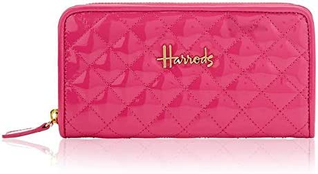 dc51b7d732 Harrods Wallets & Purse: Amazon.com: Min London