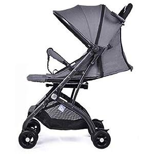 Hiki Ziki Baby Stroller Newborn...