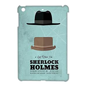 Unique SHERLOCK--Hot TV Shows Super Awesome Phone case Durable Case Cover For iPad mini