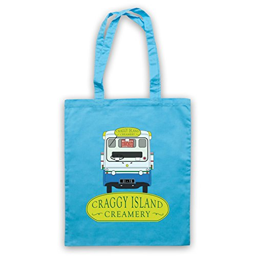 Inspire Father Clair Island Creamery Par Bleu Sac Officieux D'emballage Ted Craggy rxfqrA5Pw