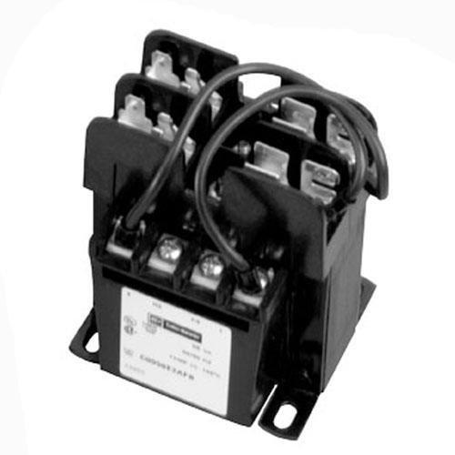 C0100E2AFB CUTLER HAMMER  100VA Machine Tool Core Industrial Control Transformer