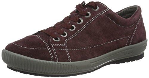 Legero Sneakers Tanaro da 68 Burgundy Rosso Donna qUnZ1w6rxq