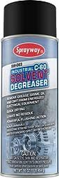 Sprayway SW063 C-60 Solvent De-Greaser