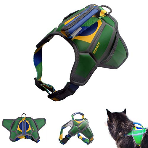 dog harness pocket - 3