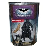 Batman Begins: Chase Figure with Crime Scene Evidence