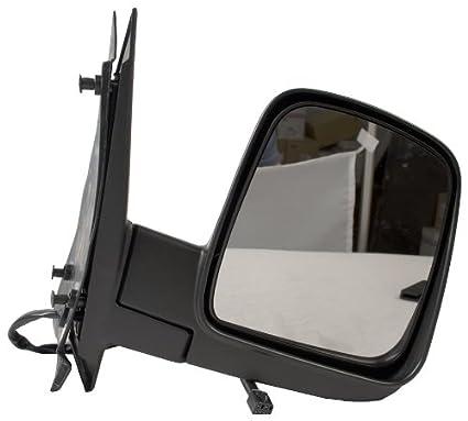 OE Replacement Chevrolet Van//GMC Savana Passenger Side Mirror Outside Rear View Partslink Number GM1321228