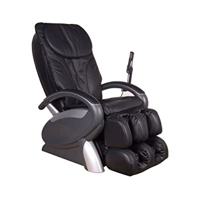 Cozzia 16020 Robotic Massage Chair