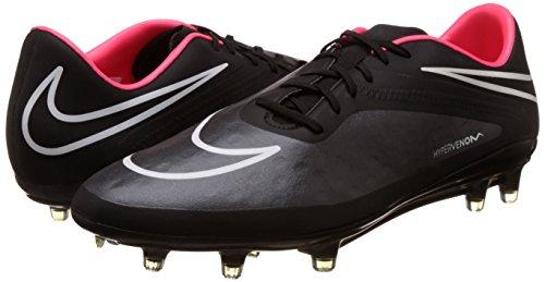 Calcio Pu Black Uomo black Hypervenom Fg Da hyper Scarpe Phatal Nike wXZqSvx