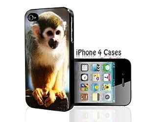 Baby Monkey iPhone 4/4s case