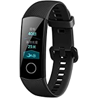 Huawei Honor Band 4 Smart Wristband 2.5D Glass Touch Screen Heart Rate Monitor Support Android and iOS
