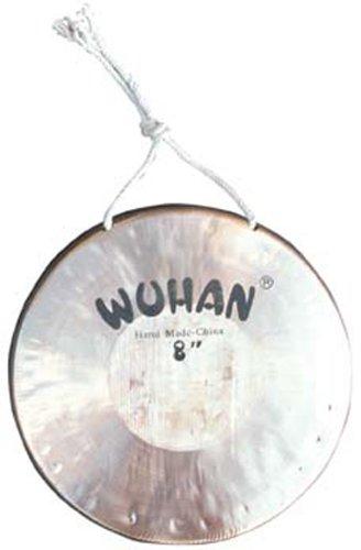WUHAN WU210-08 Ma 8-Inch Gong by WUHAN