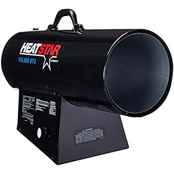 Dyna Glo Delux 100k Btu Natural Gas Radiant Heater