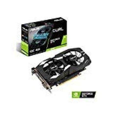 Geforce GTX ASUS Dual 1650 4GB GDDR5 Tarjeta gráfica DUAL ...