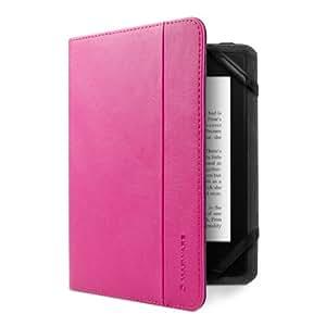 Marware Atlas - Funda para Kindle, color rosa (sirve para Kindle Paperwhite, Kindle y Kindle Touch)