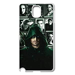 VNCASE Green Arrow Phone Case For samsung galaxy note 3 N9000 [Pattern-5]
