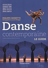Danse contemporaine par Philippe Noisette