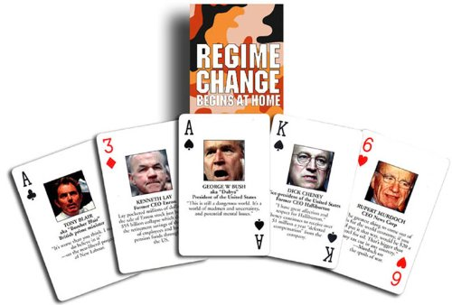 Regime Change Begins at Home PDF