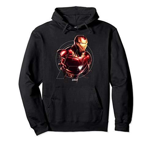 iron man hoody - 5
