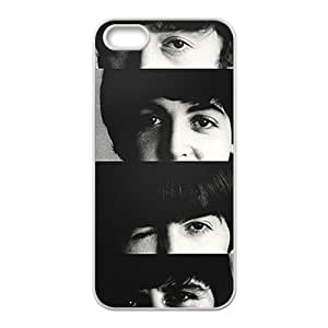 Beatles Band Cell Phone Case for Iphone 5s by ruishername