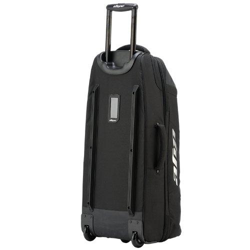 DYE Precision Explorer 1.25 T Paintball Gear Bag - Black