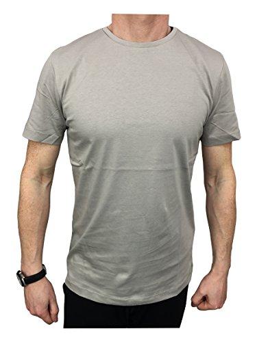 Antony Morato Herren T-Shirt beige pebble Small