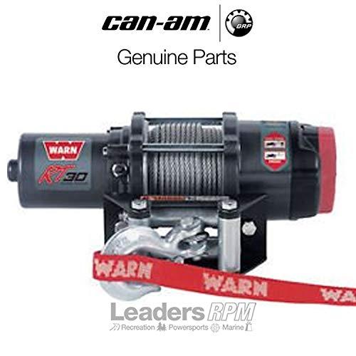 Atv Rt30 - Can-Am 715001348 Warn RT30 ATV Winch Kit