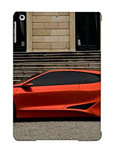 Sanp On Case Cover Protector For Ipad Air (red Bmw M1 Hommage Side View )