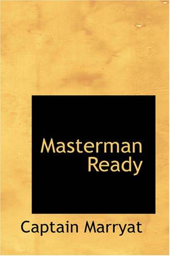 Masterman Ready pdf epub