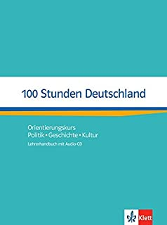 100 Stunden Deutschland Orientierungskurs Politik