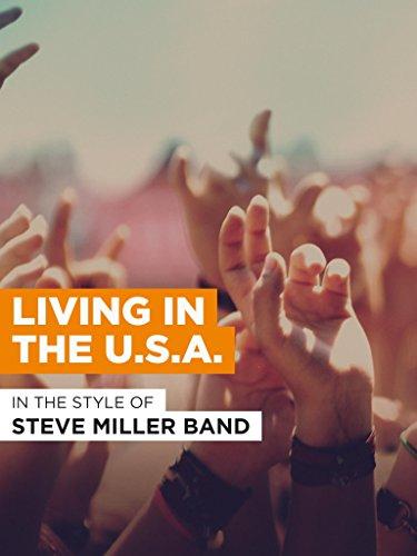 Steve Miller Band Concerts - 9